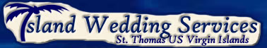 Wedding St Thomas