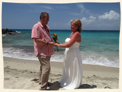 bluebeards beach wedding st thomas