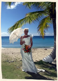 Getting Married in St Thomas - Island Bride