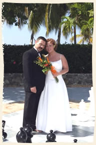 Virgin Islands Wedding