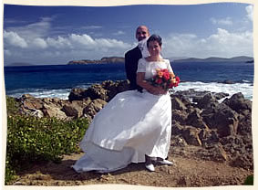 st thomas weddings